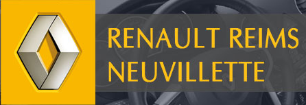 Renault Reims Neuvillette